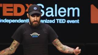 Download The dark side of the web - exploring darknets | Kyle Terry | TEDxSalem Video