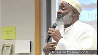 Download Jesus Christ: A Prophet of Islam - Siraj Wahhaj Video