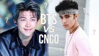 Download BTS vs CNCO WHO IS THE BEST? YOU DECIDE!! Video