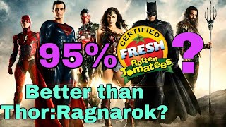 Download Justice League Twitter Reacts! Positive Reviews across the board! Video