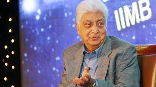 Download Leadership & Philanthropy: Kiran Mazumdar-Shaw in conversation with Azim Premji Video