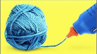 Download 20 TRULY FASCINATING IDEAS WITH YARN Video