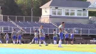 Download A Day in the Life of Assumption College Men's Soccer! Video