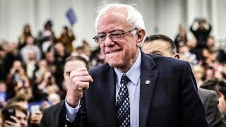 Download Bernie Sanders Is Doing What Democrats Refuse To Do – He's Talking To Americans - The Ring of Fire Video
