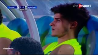 Download ملخص وأهداف مباراة سموحة 1 - 0 مصر المقاصة | ربع نهائي كأس مصر 2017 Video