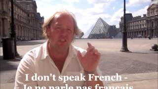 Download Learn French - Basic Phrases for Tourists Video