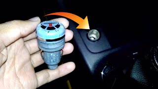 Download Affordable and Long Lasting Electric Car Air Freshener - Plug It To Cigarette Light Socket Video