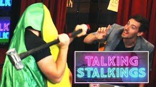 Download LET'S GET HAMMERED - Talking Stalkings Episode 4 Video