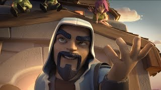 Download Clash of Clans: Eight Clans Enter, One Clan Leaves Video