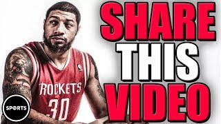 Download Why This NBA Player Sacrificed His Career Video