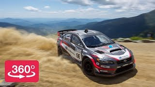 Download 360º – Travis Pastrana – 2017 Climb to the Clouds Video