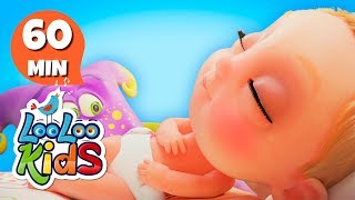 Download Are You Sleeping (Brother John)? - Educational Songs for Children | LooLoo Kids Video