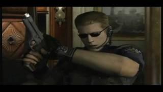 Download Wesker Tribute: Falling Inside The Black (Final Edition) Video