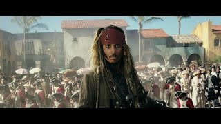 Download Pirates of the Caribbean: Dead Men Tell No Tales - Official Trailer Video