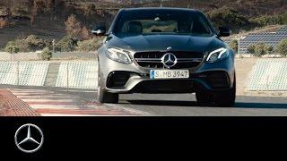 Download The new Mercedes-AMG E 63 S 4MATIC+ – Mercedes-Benz original Video