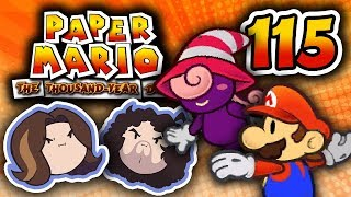 Download Paper Mario TTYD: Dan's Special Package - PART 115 - Game Grumps Video
