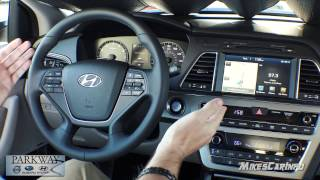 Download How to Use Voice Commands on New Hyundai - Phone Radio Navigation Call Bluetooth Video