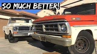 Download Full Interior Clean On The F-250! Video