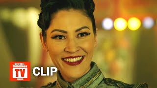 Download Into the Badlands S03E12 Clip | 'The Widow vs Chau' | Rotten Tomatoes TV Video