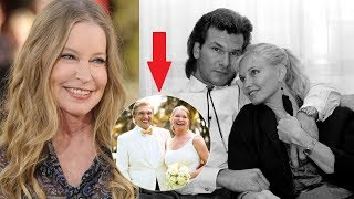 Download Patrick Swayze's W-idow Finally Found Love Again, And Here's The Man Who's Healed Her Broken Heart Video