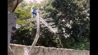 Download Como instalar sua antena digital. Video