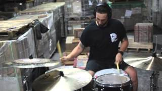 Download Deafheaven Dream House (Drum Cover) Video