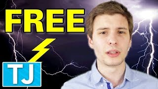 Download How to Get Free Electricity Video