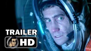 Download LIFE - Official Trailer (2017) Ryan Reynolds, Jake Gyllenhaal Sci-Fi Horror Movie HD Video