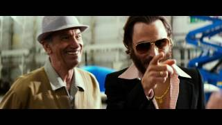Download The Infiltrator - Trailer Video