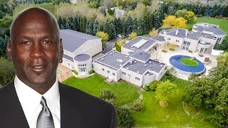 Download 10 Most Expensive Homes Of NBA Players Video