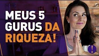 Download 5 Gurus que mudaram a minha vida financeira PRA MUITO MELHOR! Video