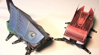 Download Top 5 Reasons To Buy A Kamiagmi Robot Video