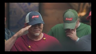 Download Budweiser | Service Never Stops Video