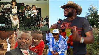 Download ODON MBO alobi Tshala MWANA asubaka na bilamba + ba kobetisa JB ndule na mariage ya KAMERHE Video