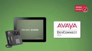 Download [EN] Unified communications, fax server, Skype gateway and CRM for Avaya IP Office by Empix evolve Video