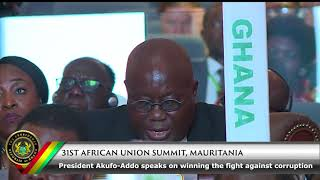 Download 31st African Union Summit in Mauritania Video