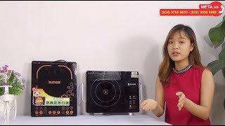 Download Nên dùng bếp từ hay bếp hồng ngoại - META.vn Video
