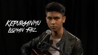 Download Luqman Faiz - Kepuraanmu #akuStar Video