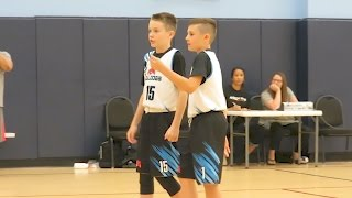 Download Basketball and Easter Baskets Video