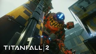 Download Titanfall 2 Official Trailer: Meet The Titans Video