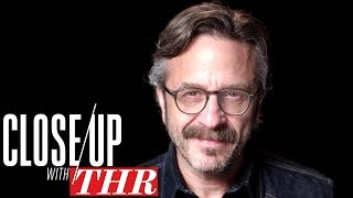 Download Marc Maron Talks Working on a Show About, Run, & Staffed by Women   Close Up with THR Video