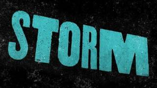 Download Tim Minchin's Storm the Animated Movie Video