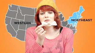 Download Irish People Taste Test Northeast American Treats Video