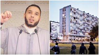 Download MESSAGE URGENT AUX JEUNES DE CITÉ POUR LE RAMADAN. Rachid ELJAY Video