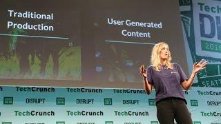 Download Disrupt London 2016 Startup Battlefield Finals: Seenit Video