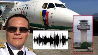 Download Tragédia Chapecoense - O Áudio Piloto x Torre de Medellin Video