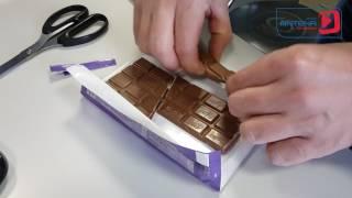 Download Kako ''ukrasti'' košček čokolade brez sledu Video