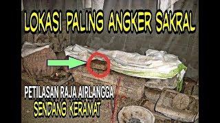 Download Membuka MATA BATIN Lokasi KERAMAT SENDANG MADE !! Tempat Angker Nan SAKRAL / Ritual Ruwat Video