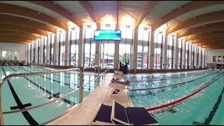 Download 360 degree tour of the University of Birmingham Sports Centre Video