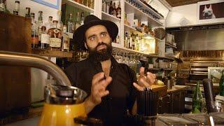 Download Big Apple Badgers: Gabriel Stulman Video